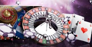 kasinopelit